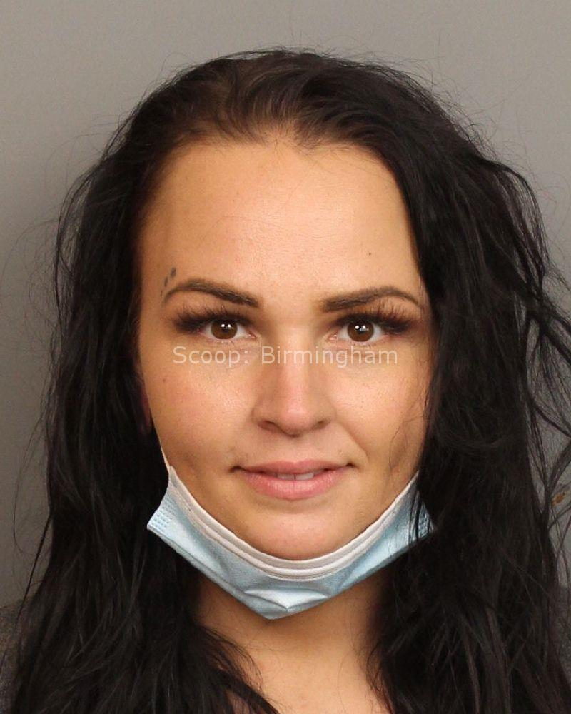BRITTANY PATTERSON (JCSO) LivePD
